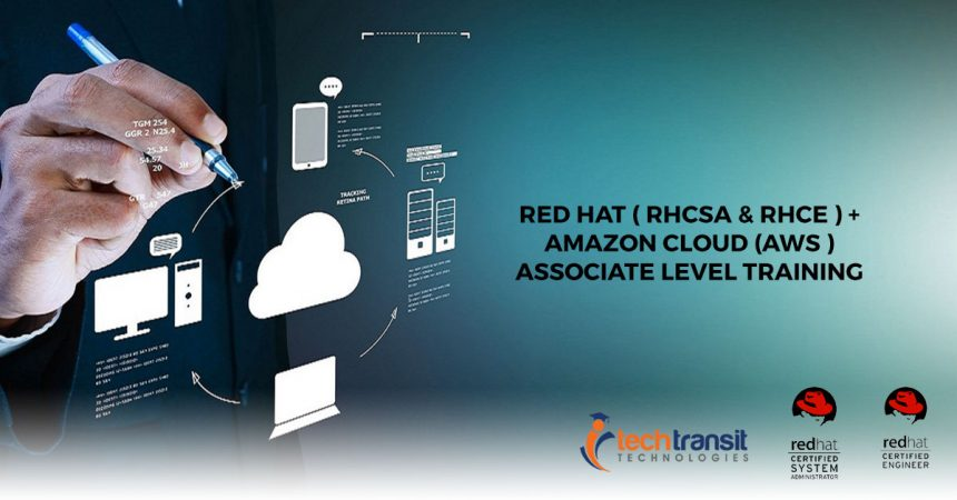 Red Hat Linux with Amazon Cloud ( AWS ) Training - RedHat Linux ...